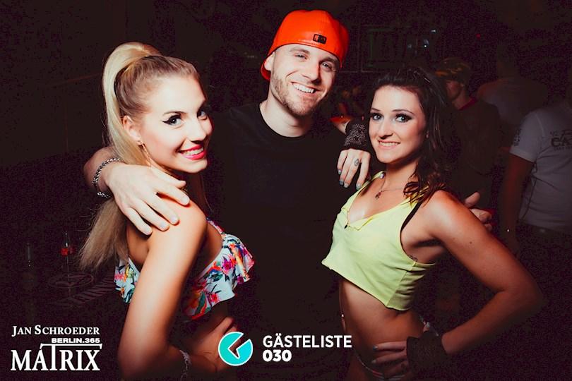 https://www.gaesteliste030.de/Partyfoto #8 Matrix Berlin vom 09.07.2015