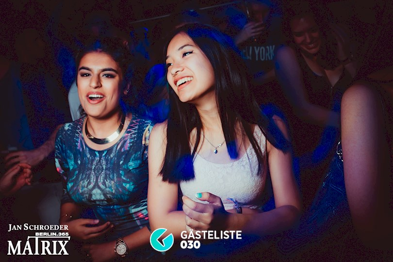 https://www.gaesteliste030.de/Partyfoto #117 Matrix Berlin vom 09.07.2015