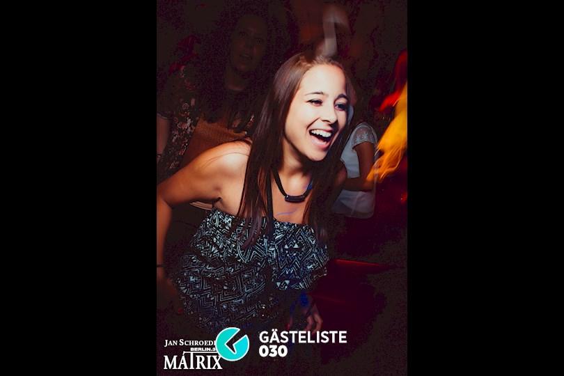 https://www.gaesteliste030.de/Partyfoto #19 Matrix Berlin vom 09.07.2015