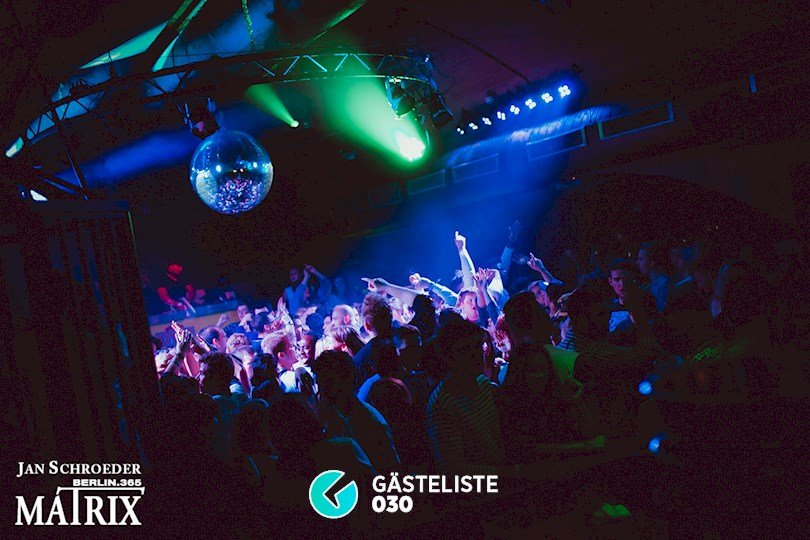 https://www.gaesteliste030.de/Partyfoto #171 Matrix Berlin vom 09.07.2015