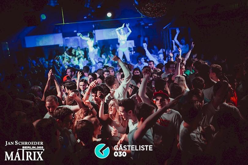 https://www.gaesteliste030.de/Partyfoto #72 Matrix Berlin vom 09.07.2015