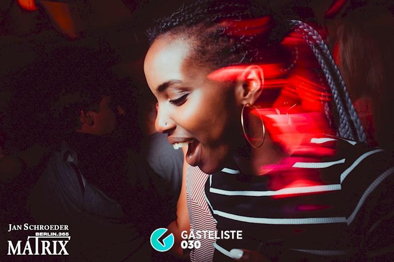 https://www.gaesteliste030.de/Partyfoto #20 Matrix Berlin vom 09.07.2015