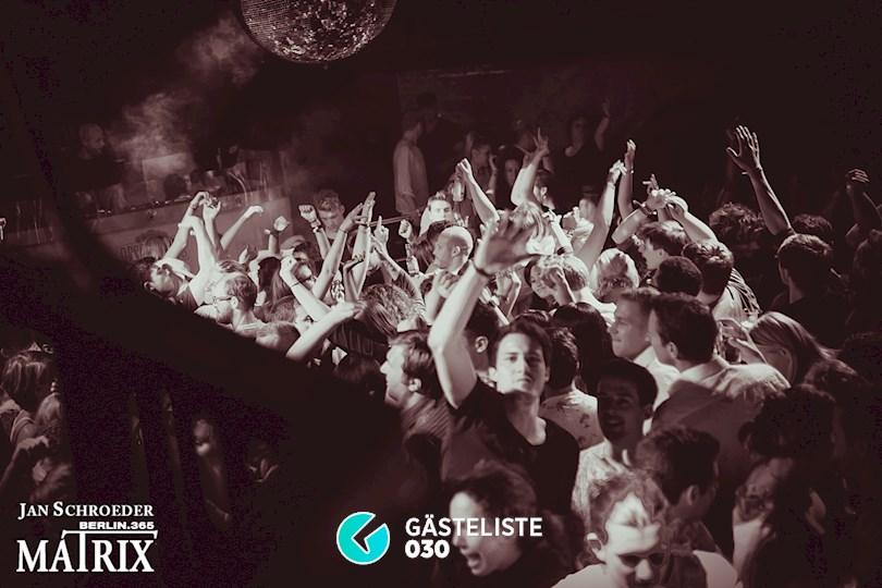 https://www.gaesteliste030.de/Partyfoto #68 Matrix Berlin vom 09.07.2015