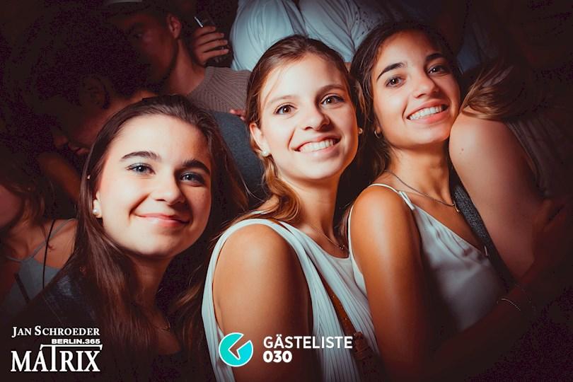 https://www.gaesteliste030.de/Partyfoto #22 Matrix Berlin vom 09.07.2015