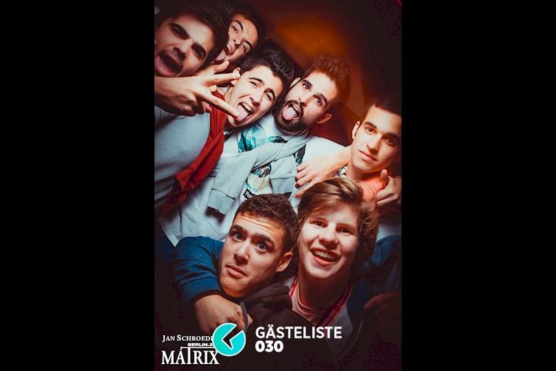 https://www.gaesteliste030.de/Partyfoto #143 Matrix Berlin vom 09.07.2015