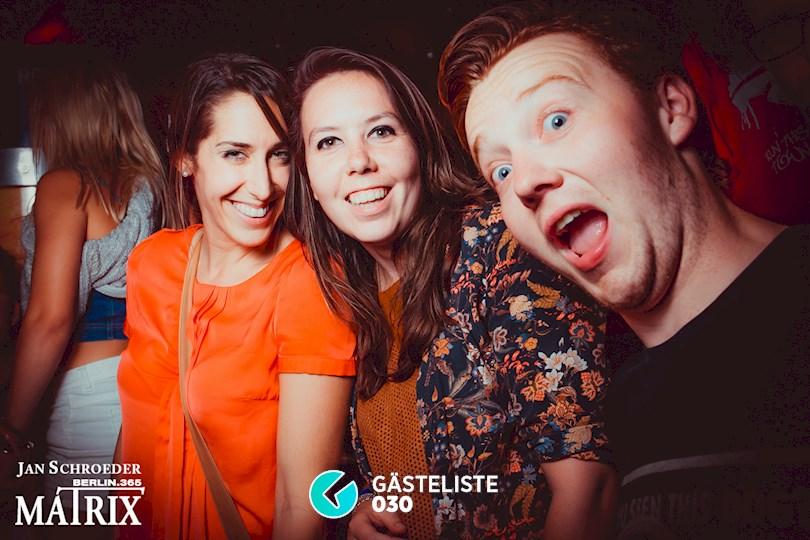https://www.gaesteliste030.de/Partyfoto #137 Matrix Berlin vom 09.07.2015
