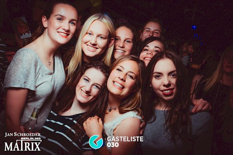 https://www.gaesteliste030.de/Partyfoto #125 Matrix Berlin vom 09.07.2015