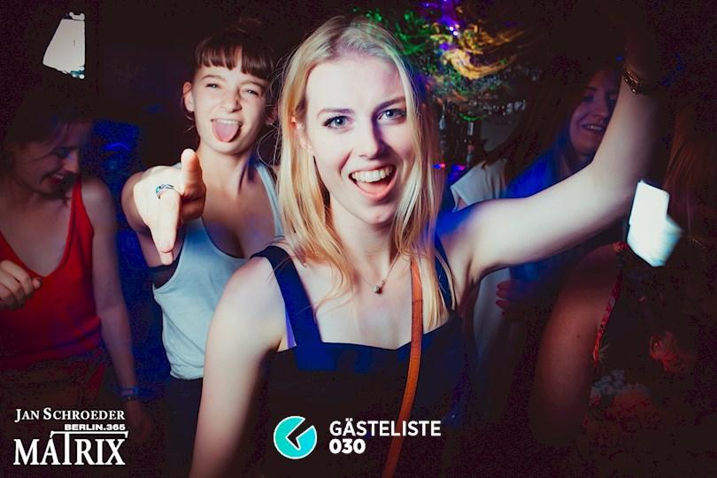https://www.gaesteliste030.de/Partyfoto #43 Matrix Berlin vom 09.07.2015
