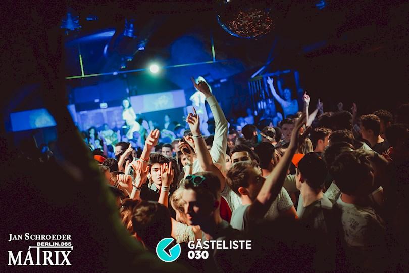 https://www.gaesteliste030.de/Partyfoto #61 Matrix Berlin vom 09.07.2015