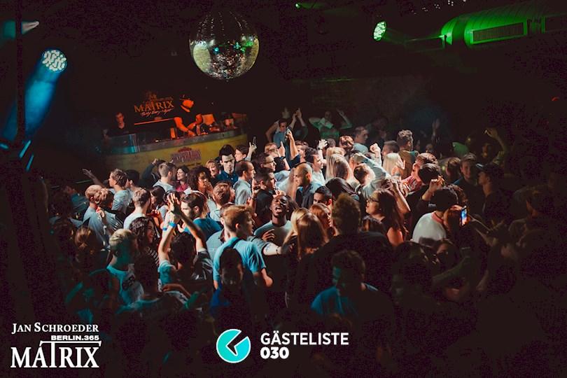 https://www.gaesteliste030.de/Partyfoto #102 Matrix Berlin vom 09.07.2015