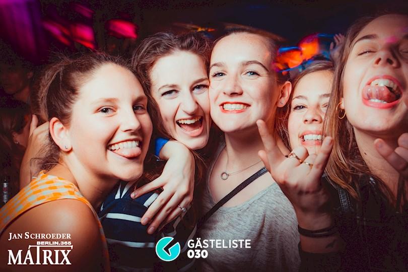 https://www.gaesteliste030.de/Partyfoto #119 Matrix Berlin vom 09.07.2015