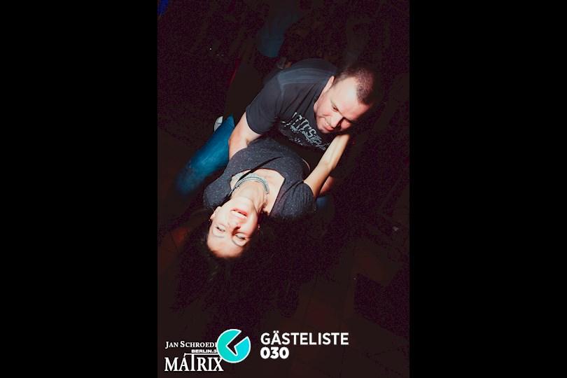 https://www.gaesteliste030.de/Partyfoto #73 Matrix Berlin vom 09.07.2015