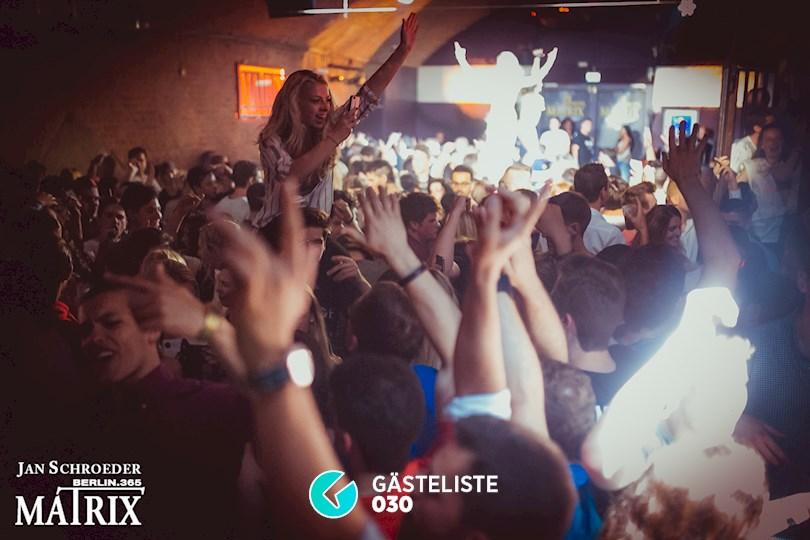 https://www.gaesteliste030.de/Partyfoto #118 Matrix Berlin vom 09.07.2015