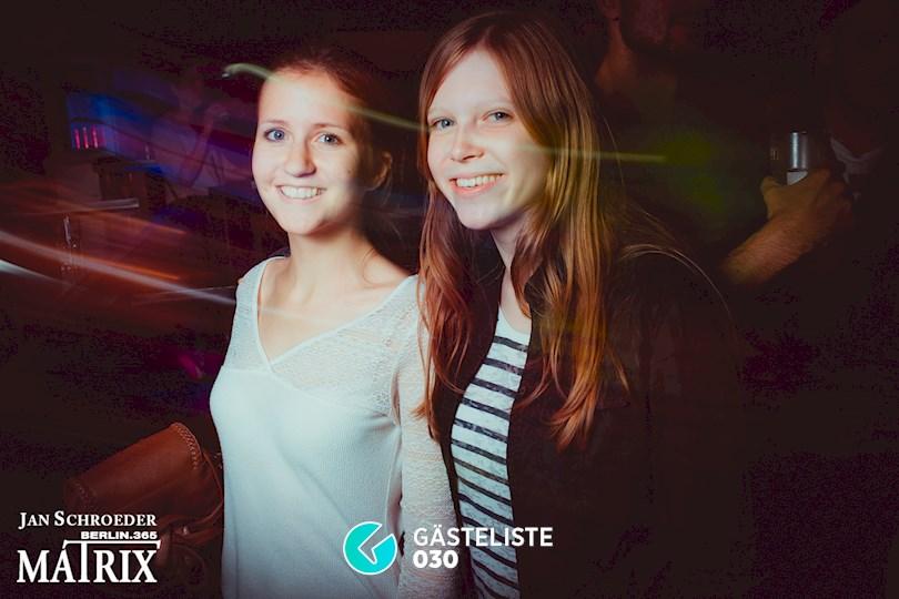 https://www.gaesteliste030.de/Partyfoto #79 Matrix Berlin vom 09.07.2015