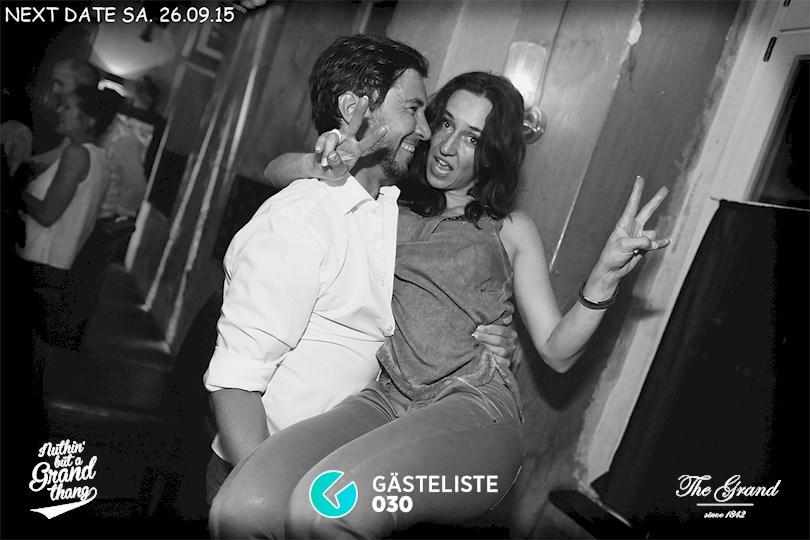 Beliebtes Partyfoto #10 aus dem The Grand Club Berlin