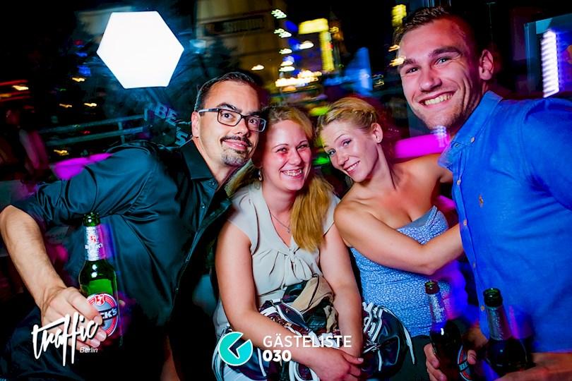 https://www.gaesteliste030.de/Partyfoto #66 Traffic Berlin vom 29.08.2015