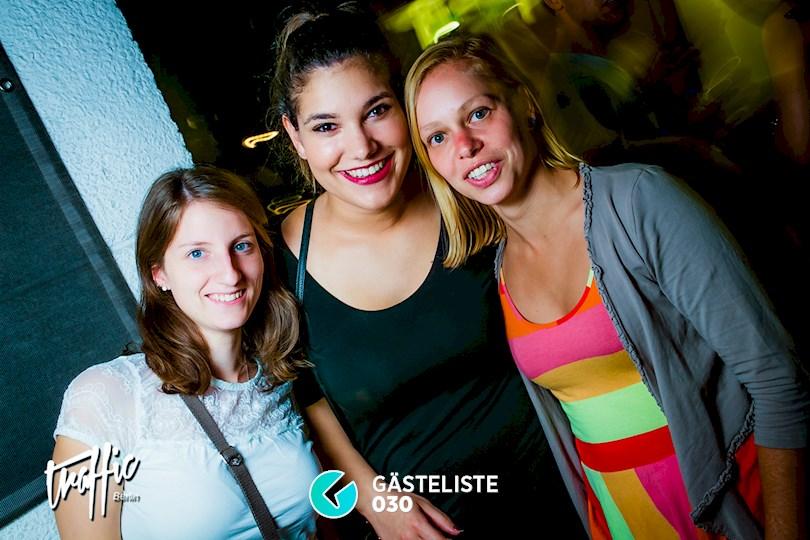 https://www.gaesteliste030.de/Partyfoto #97 Traffic Berlin vom 29.08.2015