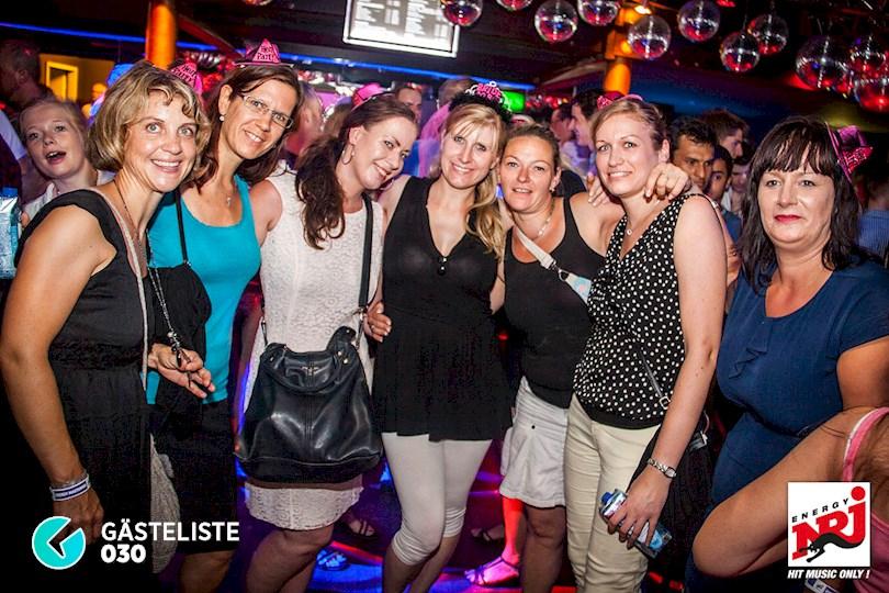 https://www.gaesteliste030.de/Partyfoto #142 Kulturbrauerei Berlin vom 15.08.2015