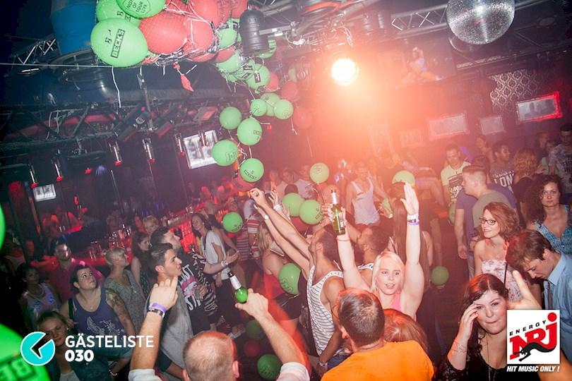 https://www.gaesteliste030.de/Partyfoto #2 Kulturbrauerei Berlin vom 15.08.2015