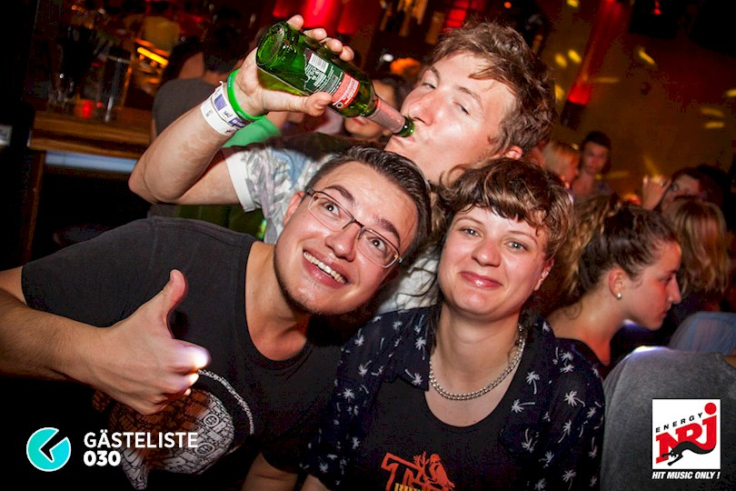 https://www.gaesteliste030.de/Partyfoto #143 Kulturbrauerei Berlin vom 15.08.2015