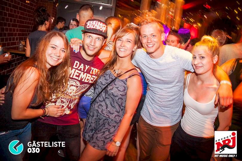 https://www.gaesteliste030.de/Partyfoto #19 Kulturbrauerei Berlin vom 15.08.2015