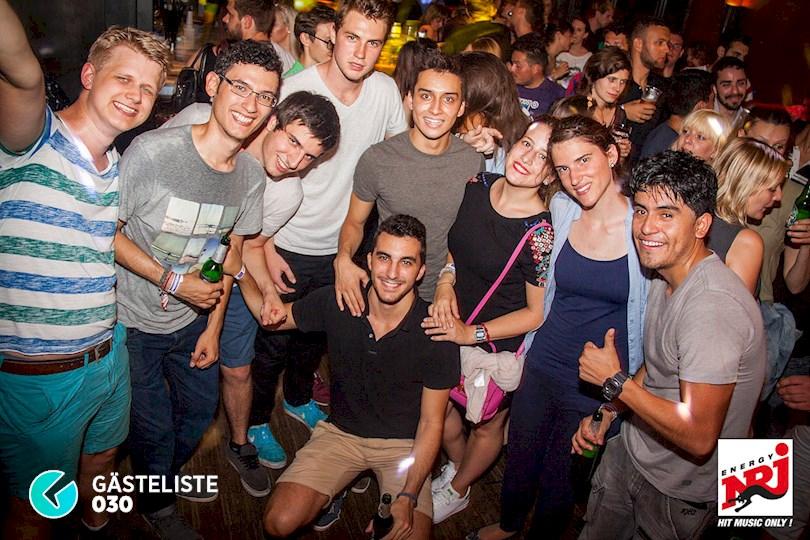 https://www.gaesteliste030.de/Partyfoto #147 Kulturbrauerei Berlin vom 15.08.2015