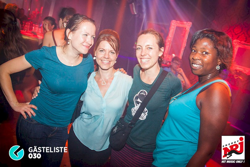 https://www.gaesteliste030.de/Partyfoto #100 Kulturbrauerei Berlin vom 15.08.2015