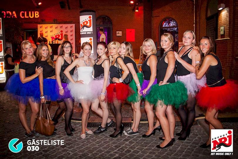 https://www.gaesteliste030.de/Partyfoto #20 Kulturbrauerei Berlin vom 15.08.2015