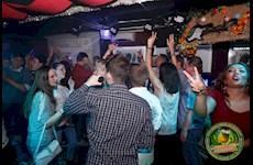 Partyfotos Green Mango 01.08.2015 Partykaraoke & Lounge-Dance