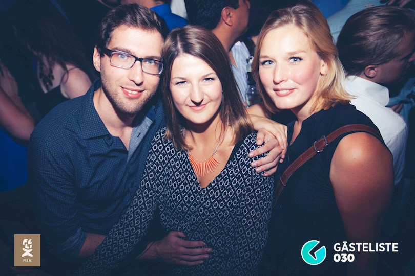 https://www.gaesteliste030.de/Partyfoto #139 Felix Club Berlin vom 05.09.2015