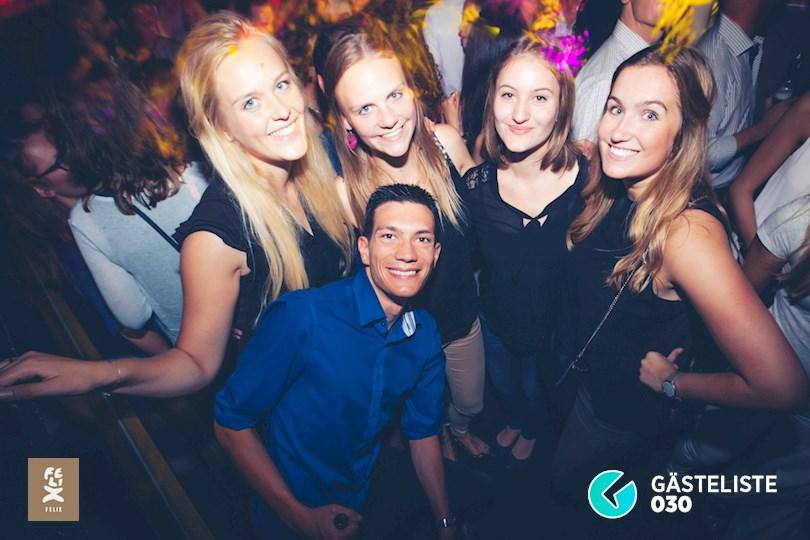 https://www.gaesteliste030.de/Partyfoto #83 Felix Club Berlin vom 05.09.2015