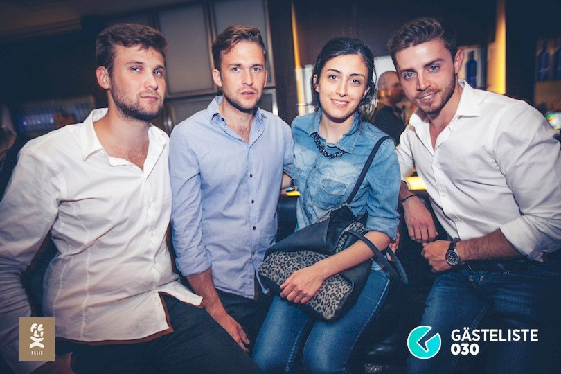 https://www.gaesteliste030.de/Partyfoto #143 Felix Club Berlin vom 05.09.2015