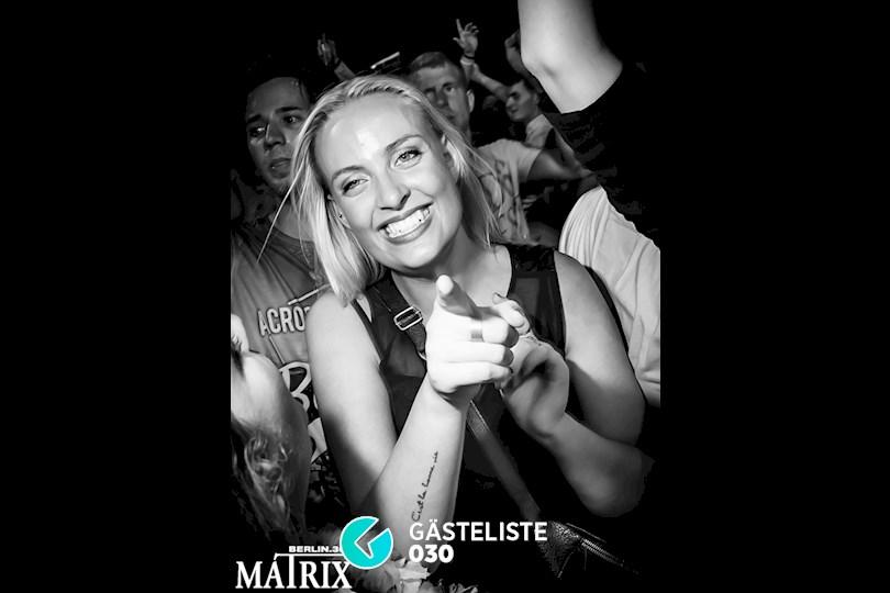 https://www.gaesteliste030.de/Partyfoto #77 Matrix Berlin vom 07.08.2015