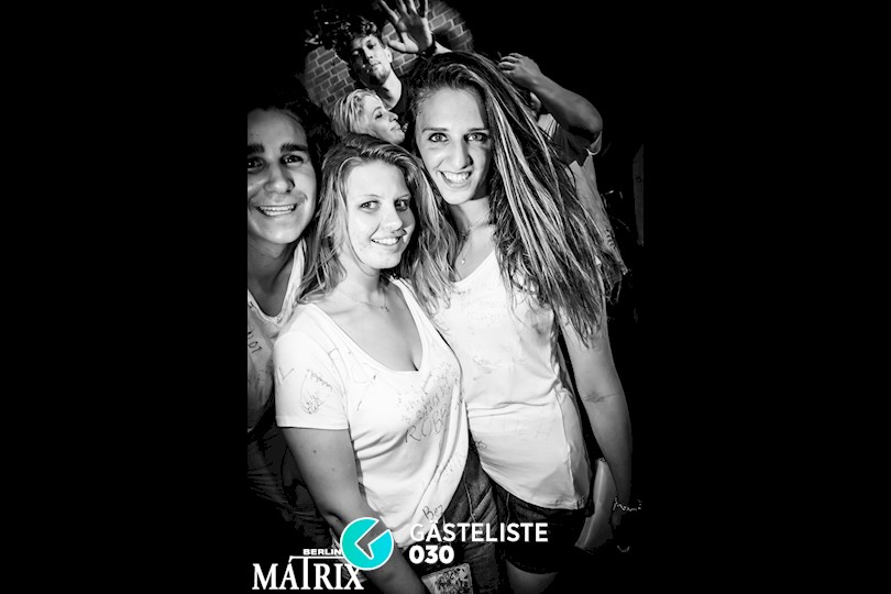 https://www.gaesteliste030.de/Partyfoto #114 Matrix Berlin vom 07.08.2015