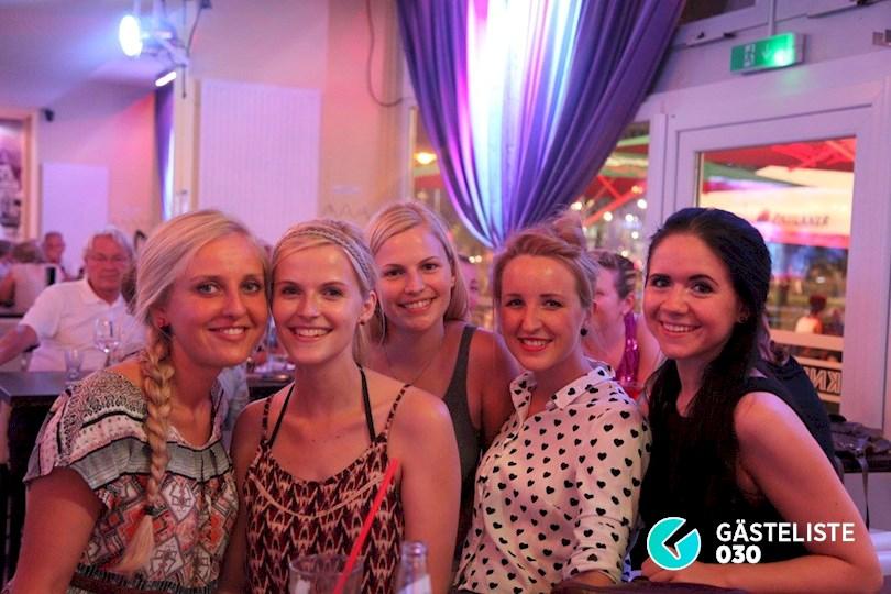 https://www.gaesteliste030.de/Partyfoto #3 Knutschfleck Berlin vom 15.08.2015