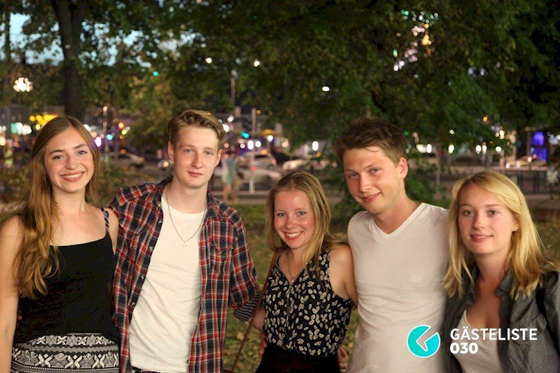 https://www.gaesteliste030.de/Partyfoto #44 Knutschfleck Berlin vom 15.08.2015