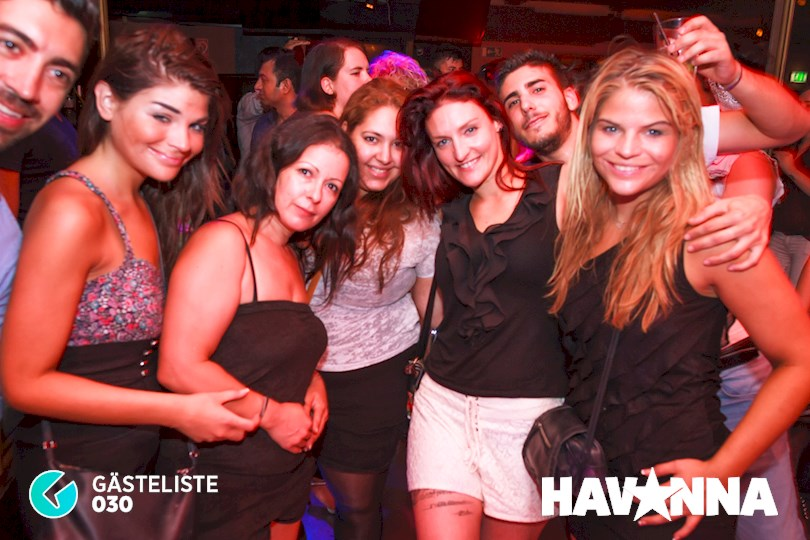 https://www.gaesteliste030.de/Partyfoto #16 Havanna Berlin vom 15.08.2015
