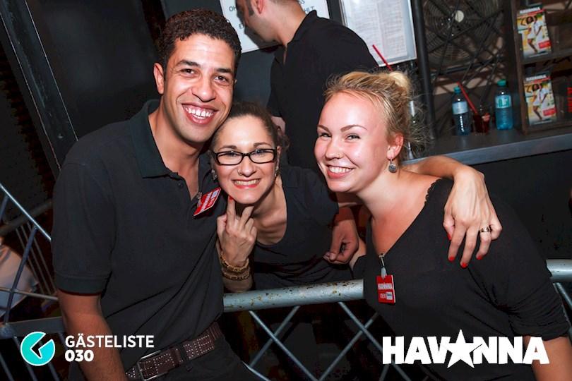 https://www.gaesteliste030.de/Partyfoto #32 Havanna Berlin vom 15.08.2015