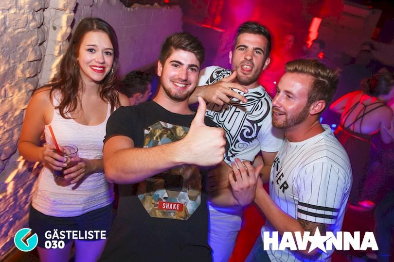 https://www.gaesteliste030.de/Partyfoto #5 Havanna Berlin vom 15.08.2015