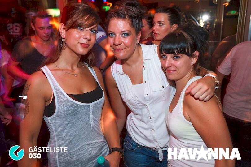 https://www.gaesteliste030.de/Partyfoto #53 Havanna Berlin vom 15.08.2015