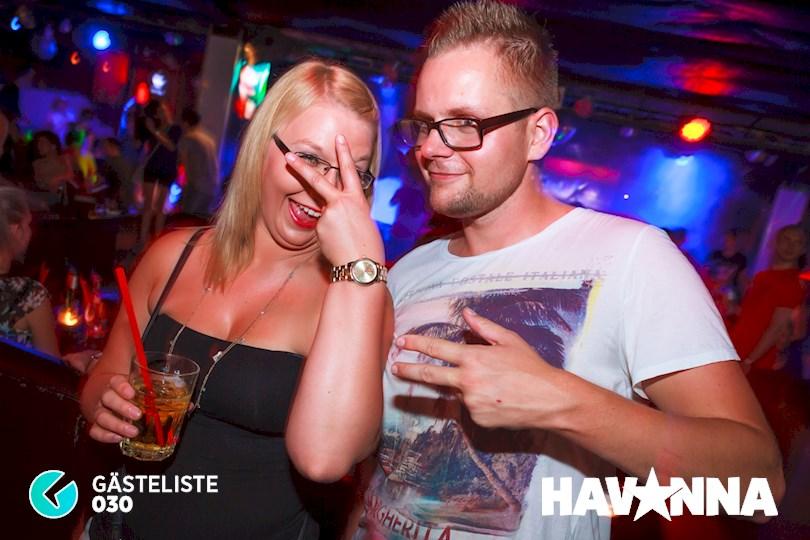 https://www.gaesteliste030.de/Partyfoto #33 Havanna Berlin vom 15.08.2015