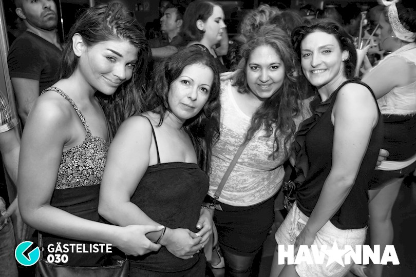 https://www.gaesteliste030.de/Partyfoto #17 Havanna Berlin vom 15.08.2015
