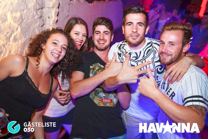 https://www.gaesteliste030.de/Partyfoto #47 Havanna Berlin vom 15.08.2015