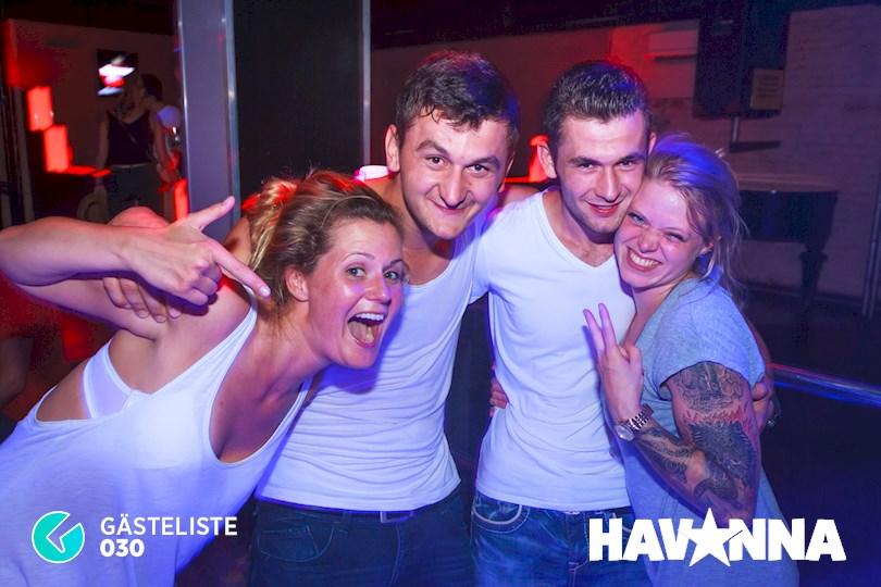 https://www.gaesteliste030.de/Partyfoto #59 Havanna Berlin vom 15.08.2015