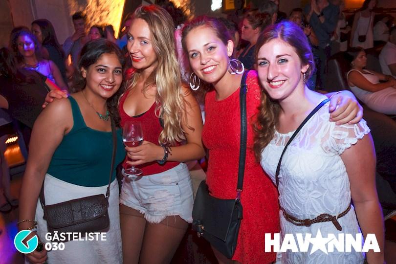 https://www.gaesteliste030.de/Partyfoto #1 Havanna Berlin vom 15.08.2015