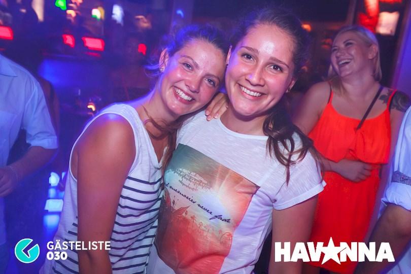 https://www.gaesteliste030.de/Partyfoto #60 Havanna Berlin vom 15.08.2015