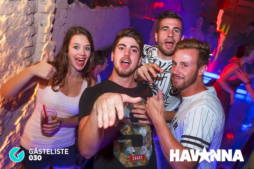 https://www.gaesteliste030.de/Partyfoto #42 Havanna Berlin vom 15.08.2015