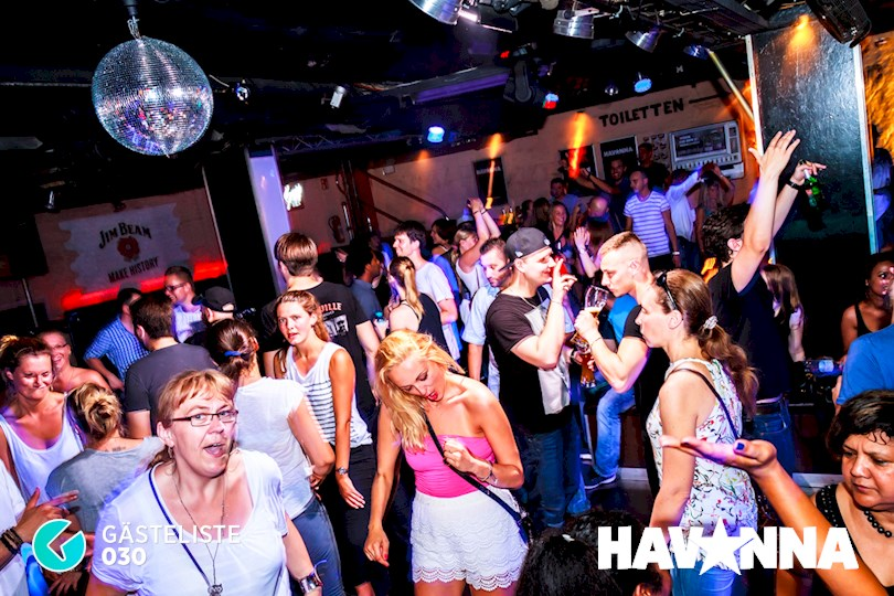 https://www.gaesteliste030.de/Partyfoto #23 Havanna Berlin vom 15.08.2015