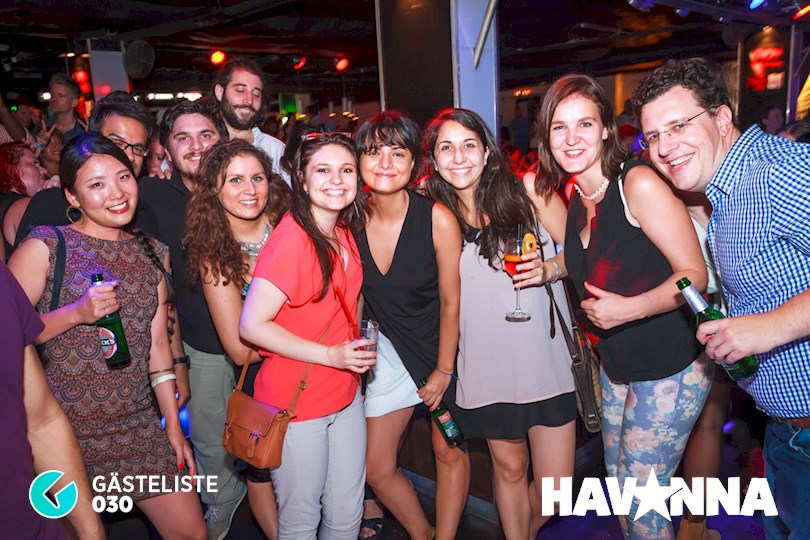 https://www.gaesteliste030.de/Partyfoto #3 Havanna Berlin vom 15.08.2015