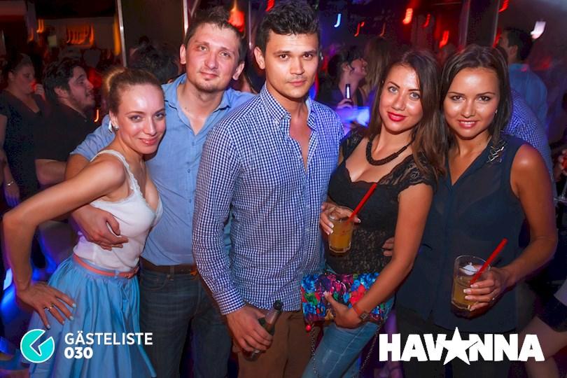 https://www.gaesteliste030.de/Partyfoto #2 Havanna Berlin vom 15.08.2015